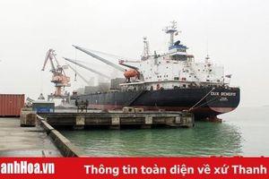 Hoàn thiện và hiện đại hóa cảng biển Nghi Sơn, đáp ứng nhu cầu phát triển
