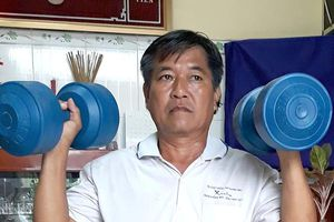 Thay đổi thói quen tập luyện thể dục thể thao trong mùa dịch Covid-19