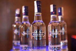 Ông chủ Vodka Hà Nội tiếp tục lỗ 9 tỷ quý 1, nâng lỗ lũy kế gấp đôi vốn