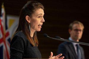 New Zealand hạ lương lãnh đạo để giảm chi ngân sách