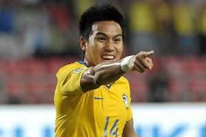 Cựu sao Thái Lan: 'Chúng tôi lẽ ra có thể vô địch AFF Cup 2008'