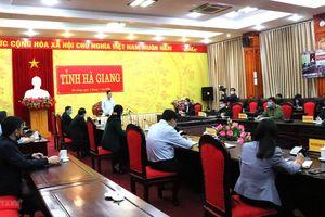 Hà Giang phong tỏa thôn Pín Tủng, cách ly BV Đa khoa Đồng Văn