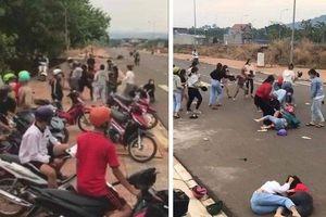 Hai nhóm nữ sinh ở Bình Phước 'hỗn chiến' vì số tiền 500 nghìn đồng