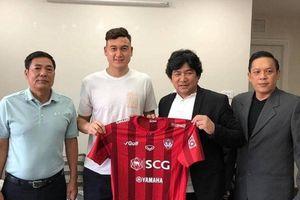Đội Văn Lâm phản đối đề xuất chưa từng có của Liên đoàn bóng đá Thái Lan