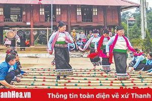 Huyện Lang Chánh nâng cao chất lượng xây dựng đời sống văn hóa cơ sở