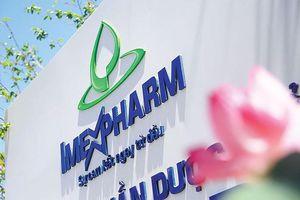 Dược phẩm Imexpharm báo lãi tăng 13% lên hơn 41 tỷ đồng trong quý 1