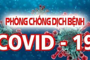 Quảng Nam cho học sinh tiếp tục nghỉ học đến hết ngày 3/5 để phòng chống dịch Covid-19