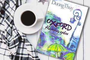 Tác giả 'Ăn gì cho không độc hại' và 'Oxford thương yêu' giao lưu trực tuyến cùng độc giả
