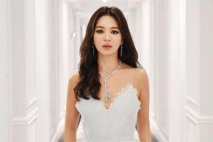 Song Hye Kyo hàng ngày ăn gì để có làn da đẹp, trẻ hơn tuổi?