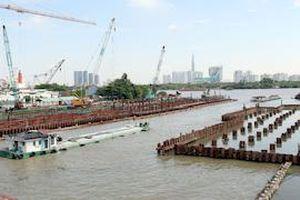 TP.HCM: Rà soát quỹ đất thanh toán các hợp đồng BT cho nhiều dự án lớn