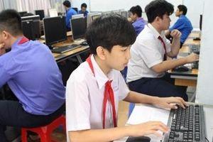 Khảo sát trực tuyến năng lực ngoại ngữ cho học sinh