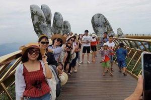 Cầu Vàng lọt vào top cây cầu tuyệt đẹp nhất thế giới