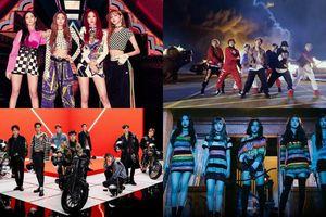 Gợi ý những ca khúc K-Pop nên nghe dựa theo tính cách 12 cung hoàng đạo