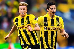 Đội hình Dortmund khuấy đảo châu Âu năm 2013 giờ ở đâu?