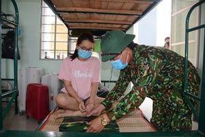 Khánh Hòa sẵn sàng tiếp nhận hơn 1.200 công dân trở về từ vùng có dịch Covid-19