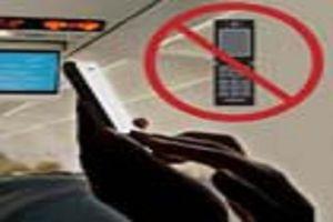 Cấm bật ĐTDĐ trên máy bay - nỗi sợ hoang đường?