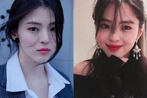 Hé lộ về 'tiểu Song Hye Kyo', người thứ ba bị ghét trong 'Thế giới hôn nhân'