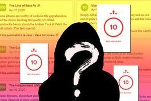 Không phải Selena Gomez hay The Weeknd, nhân vật đầu tiên trong năm sở hữu album đạt điểm tuyệt đối trên Pitchfork chính là…