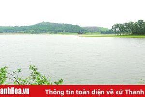 Quan tâm đầu tư hồ Mang Mang thành điểm du lịch hấp dẫn