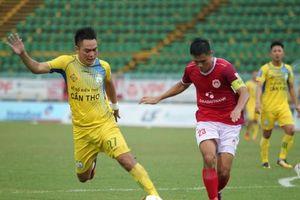 Tín hiệu tích cực cho bóng đá Việt