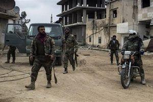 Chỉ huy cấp cao quân đội Syria bị ám sát