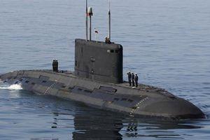 Chuyên gia Nga: Iran tạo tàu ngầm hạt nhân trong 10-15 năm?