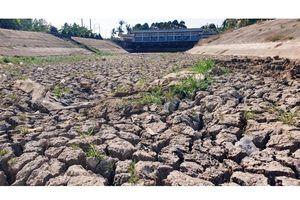 Khắc phục tình trạng thiếu nước sinh hoạt do hạn, mặn