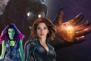 Eternals sẽ tiết lộ nguồn gốc của Soul Stone - viên đá giết chết Black Widow!