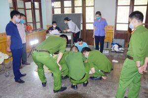 Trưởng Chi cục THADS TP Thanh Hóa tử vong vì thử rượu