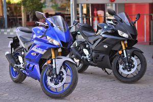 Những mẫu xe máy 300 phân khối có giá thấp nhất tại Việt Nam