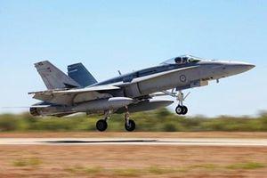 Australia quyết định thay máu không quân