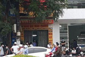 Nghi vấn Chi cục trưởng Thi hành án TP Thanh Hóa tử vong do bị đầu độc