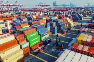 Quý I, doanh thu và lợi nhuận của 80% doanh nghiệp nhà nước Trung Quốc sụt giảm