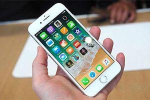 Sốc với iPhone 8 Plus giá chỉ 5 triệu đồng tại Việt Nam