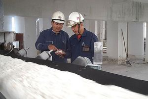 Năm 2021, đưa Nhà máy Điện phân Nhôm Đắk Nông vào hoạt động