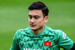 Văn Lâm và những cầu thủ có thể lỡ AFF Cup vì Thai League