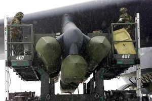Mỹ chọn nhà thầu giúp B-21 xuyên thủng phòng thủ Nga