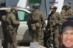 Canada rúng động vì vụ xả súng đẫm máu