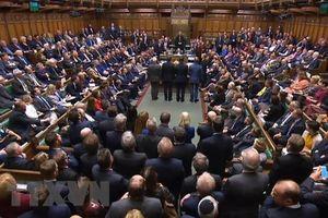 Vì dịch COVID-19, Quốc hội Anh lần đầu tiên họp trực tuyến
