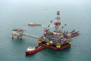 Tại sao dầu thô WTI có mức giá -37,63 USD/thùng?