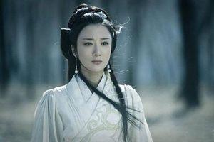 2 người phụ nữ đẹp chết vì tình trong lịch sử Trung Quốc xưa?