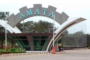 Chủ tịch Quảng Ninh thúc tập đoàn Amata triển khai nhanh KCN Sông Khoai