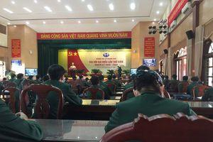 Đảng ủy Lữ đoàn 229 - Binh chủng Công binh: Thống nhất chỉ tiêu cao, nhiều biện pháp lãnh đạo linh hoạt