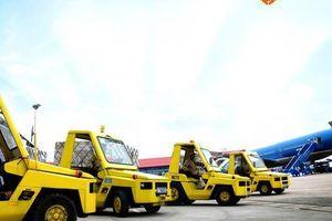 Noibai Cargo (NCT): Quý 1 lãi 54 tỷ đồng giảm 7% so với cùng kỳ
