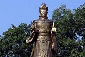 Thái hậu Ỷ Lan: Người phụ nữ vĩ đại