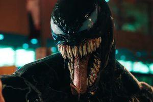 'Venom 2' đổi lịch, công bố tựa đề chính thức