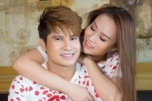 Ca sĩ Lương Gia Huy ly hôn