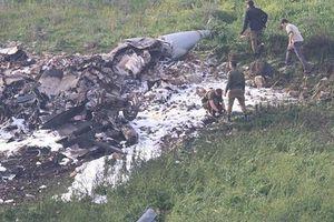 Buk-M2E khiến F-16I trả giá đắt khi không kích Syria?