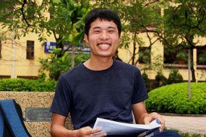 Nghiên cứu của sinh viên được công bố trên các tạp chí uy tín