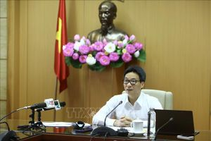 Dịch COVID-19: Đề nghị Thủ tướng áp dụng Chỉ thị 16/CT-TTg thêm 1 tuần nữa với Hà Nội
